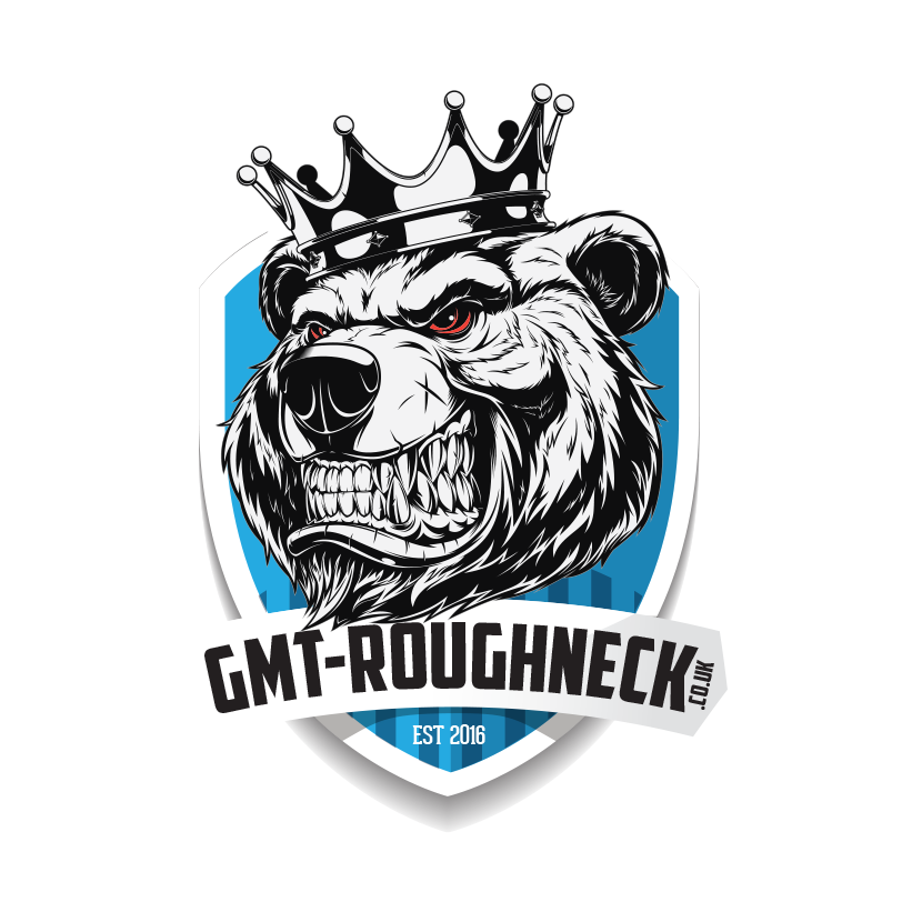 GMT Roughneck - Xbox Gamer Clan